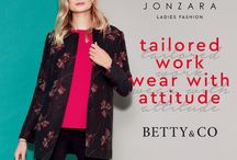 Style Inspiration at Jonzara / Discover what's new at Jonzara and be inspired by our weekly style blog.