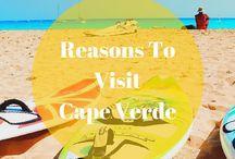 Cape Verde!