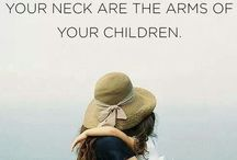 Being a mommy