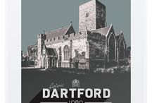 Historic Dartfod