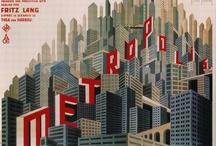 Typography/cover design