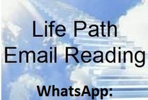 Discover Your Success, Spiritualist Psychic Channel Guide Healer Kenneth®