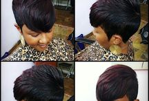 Fabulous Cuts / by LaToya Bowden