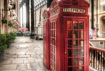 United Kingdom / ... things I've seen and things I would still love to see!