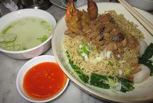 Masakan Khas Kalimantan