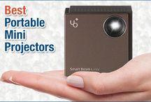Best Portable Mini Projectors