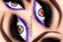Makeup / by Savannah Siegel