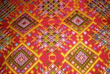 Textile destinations - Bhutan / beautiful Bhutan