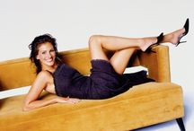 Julia Roberts / Julia Roberts [ born: Julia Fiona Roberts on October 28, 1967 in Smyrna, Georgia ] is an American actress.