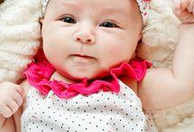Baby Rottier / by Elizabeth Rottier (Efting)
