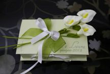 ring pillows, guestbooks etc