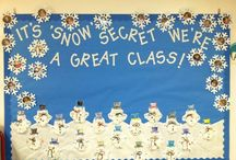 Winter Ideas for Elementary Students / December, January, and February can be pretty cold, but that doesn't mean the fun needs to stop! This board is full of ideas for snow, snowmen, penguins, all things cold weather, and the many holidays that fall during this time of year. Groundhog's Day, the 100th Day of School, President's Day, and more can all be found here! Great ideas for the Kindergarten, 1st, 2nd, 3rd, 4th, 5th, and 6th grade classroom or homeschool!