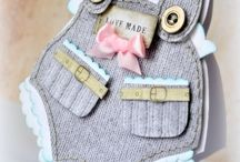 Babies / Baby shower ideas