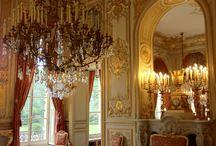 Fancy Hotels / by Kellie of Le Zoe Musings