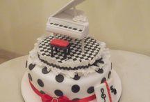 2016 cake / cake