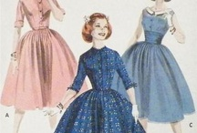 Historical Dresses and Design Inspiration