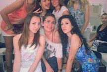 Le ragazze Ser Estetica! Summer Holidays! / http://www.serestetica.com/ser/