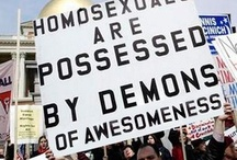 Religion / my least paid attention to board because no one gives a shit and all they care about are tits and ass... / by Broncati !