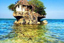 Travel - Zanzibar, Tanzania