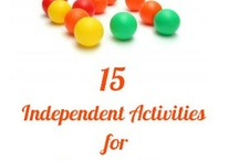 1 yr free play activities
