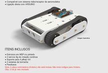 arduino / robots