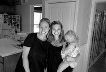 Bloggers / by Nancy Wheat