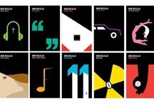 Designers/llustrators I Like