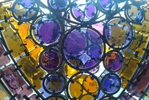 Stained Glass / Ayşe Pınarlı