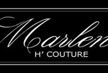 """Marli"" - Ready to wear (Marlene H' Couture) / Our ready to wear brand ""MARLI"""