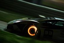 Brembo Glowing Discs / When demanding brakes call, Brembo answers!