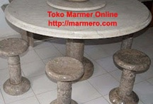 Toko Marmer Online / Place to looking for handicraft marble, stone, onyx, etc