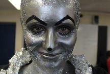 Ayessa Ana Make Up & Styling / Make up design & Styling.