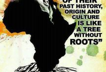 'Black' Amazing History * back to Africa / Africa