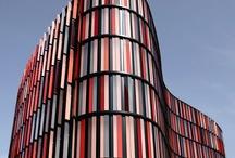 love of architecture