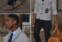 A/W Mens Fraternity Gentleman