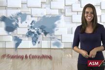 ASM Educational Videos