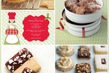 Cookie Exchange Party / by Carrie LeBrescu Ross