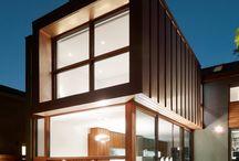 Design d'espace et architecture