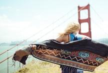 Bullhead Black x Pacsun / Cali girl just lovin' the (Pac)Sun / by Cameron Aishin