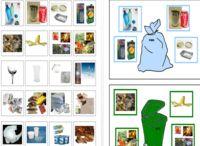 Kleuter lesidee. / Digibord, lesidee, materiaal, online oefenen, spelletjes, thema's en werkbladen gericht op kleuters.