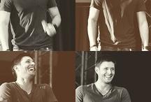 Jensen Ackles Appreciation