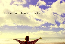 ...life is beautiful...