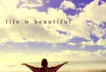 ...life is beautiful...