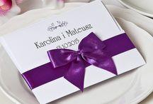 Zaproszenia Ślubne Gorzów / Nasza firma może zaoferować państwu piękne oraz stylowe Zaproszenia ślubne Gorzów! Wystarczy, że odwiedzą państwo naszą stronę internetową, na które dostępne są wszystkie nasze produkty ;).