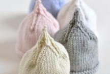 Knitting patterns Preemie