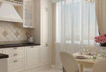 model mobilier bucătărie