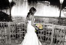 Las Vegas Theme Wedding Style / The beautiful, fun and elegant details that make a Las Vegas or Casino theme wedding come alive.