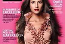 Books & Magazines with Margo DeGange / Books & Magazines with International Writer, Margo DeGange, M.Ed.