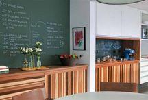 Cozinha Organizadas