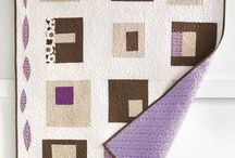 Modern quilts / by Sarah Duffey Quilts